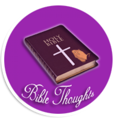 Bible Thoughts Is The Best App For Christian Community