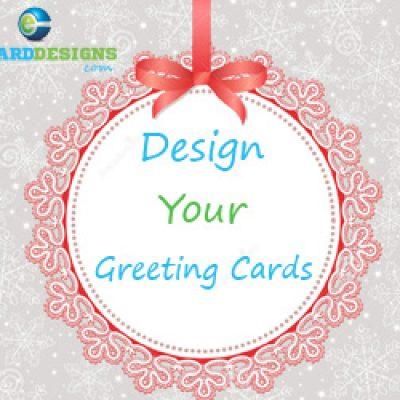 EcardDesigns Custom Design Cards