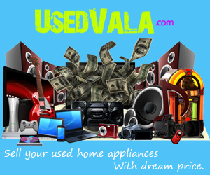 Usedvala For Selling Used Items