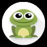 Easter-Frog