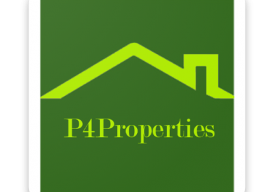 p4properties.com Real Estate web-portal