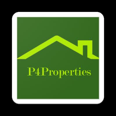 p4properties.com Real Estate web-portal
