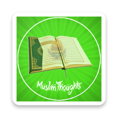 Muslim Thoughts Best Islamic Mobile App