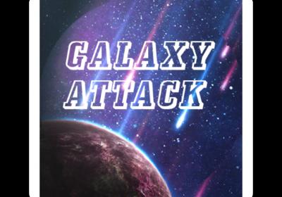 Galaxy Attack Game