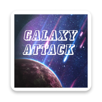 Galaxy Attack Game