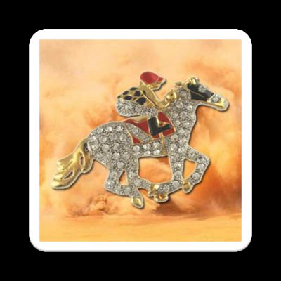 Horse Rider Game