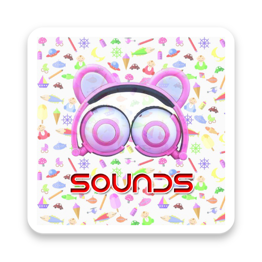 Kids Sounds Game