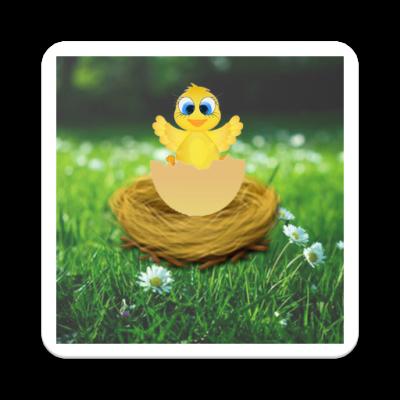 Egg Tosser Game